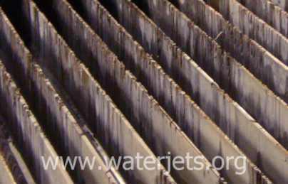 Waterjet Glossary Waterjets Org