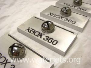 Xbox 360 Logos